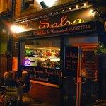 La Salsa Darwen