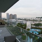 502 balcony