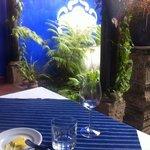 Foto de 39 Azul
