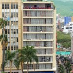EDIFICIO HOTEL ROYAL PLAZA