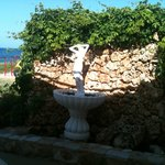 Aphrodite's fountain..!