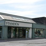 Shop Front of Standún