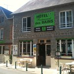 Photo of Hotel-Restaurant Des Bains