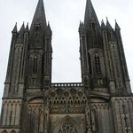 Cathedrale de Coutances