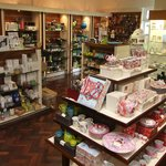 Irish Souvenirs / Giftware Department