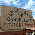 La Cocina de Candelaria