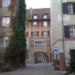 Basel town