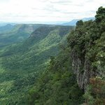 "Tydon Safari ""Panorama Drive"" -God's Window"