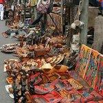 "Tydon Safari ""Panorama Drive"" -God's Window craft market"