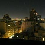 Veiw from room 16th floor