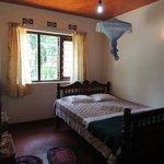 camera con 1 letto