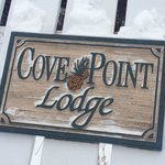 Welcome to Cove Point Lodge