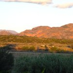 Spectacular Swartberg sunsets
