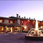 El Balcon de la Vera Hotel Restaurante Foto