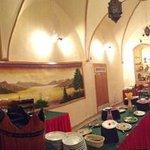 Foto de Azzahra Hotel & Restaurant