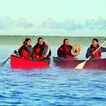 Canoe Heritage Tours