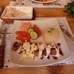 CCCP Restaurant Foto