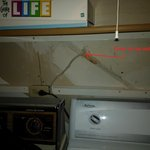 Laundry Wiring