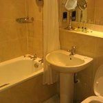 Piersland House Hotel - Lodge Room - Bathroom