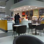 Sainsbury's Cafe, Portswood Road, Southampton