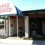 Apple Annie's