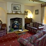 Foto de Old Presbytery Guest House