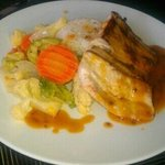 mahi mahi fresh and good !!!!!!