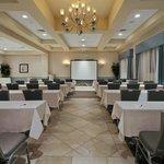 Atrium Meeting Room
