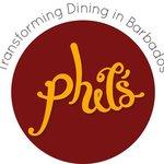Phil's Logo