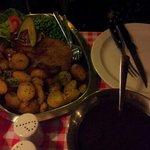 Bilde fra Restaurant Klubben