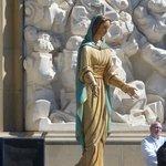 Maria nell'Encuentro