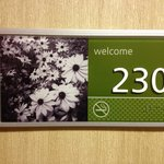 Room # 230 - Hampton Inn - Pensacola-University Mall