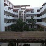 Hotel instalaciones