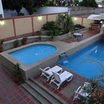 Foto de Residencias Miramar Suites