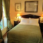 Double bedded Classic Room 16 - first floor HLP