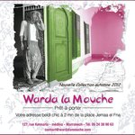 Photo of Warda la Mouche