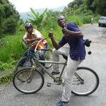 Funny Bike Tour Guides