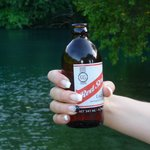 Beer... Cheers..