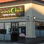 Green Chili - Crowfoot, Jan 2013