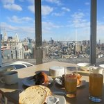 Penthouse Brunch