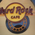 Foto de Hard Rock Cafe Nabq