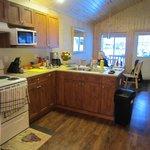 Sunshine Valley RV Resort & Cabins Foto