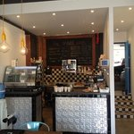 The Travel Cafe Bondi