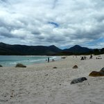 Wineglass Bay, Dec 2012