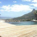 Stunning View!!