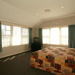 Three Bedroom Townhouse Bedroom