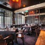 Konoba Restaurant at Hotel Realm