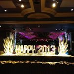 New Year's Eve party at Grand Sierra
