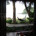 View from Beachfront Bungalow (231)