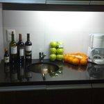 Massini kitchen, unit 501